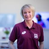 Birgitte Knudsen Tandplejer