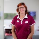 Susanne Tvedebrink Sekretær